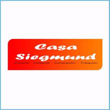 Casa Siegmund - Multitienda o venta por departamentos en la Ciudad de Victoria, Región de la Araucanía