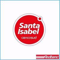Supermercado Santa Isabel, comuna de Victoria, Región de la Araucanía, primera ciudad digitalizada de Chile