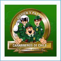 Carabineros de Chile cuarta comisaría de Victoria, región de la araucanía, primera ciudad digital de chile