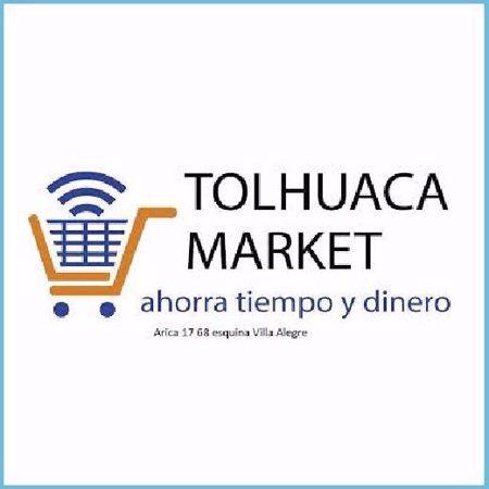 Tolhuca Market, abarrotes, frutas, verduras, bebidas, licores y mucho más en la ciudad de Victoria, Región de la Araucanía, primera ciudad digitalizada de Chile